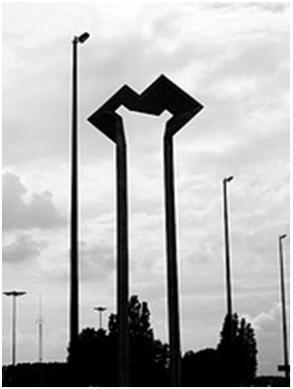 Frans-Belgische grens E19