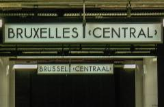 brussel-centraal