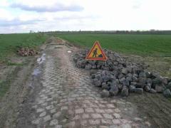 Paris-Roubaix,_Les_travaux_réalisés_en_2008